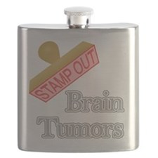 Brain Tumors Flask