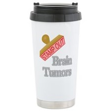 Brain Tumors Travel Mug