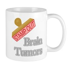 Brain Tumors Mugs