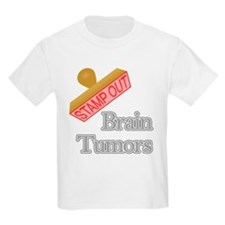 Brain Tumors T-Shirt