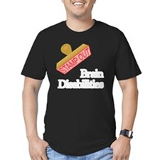 Brain Disabilities T-Shirt