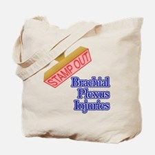 Brachial Plexus Injuries Tote Bag