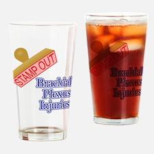 Brachial Plexus Injuries Drinking Glass