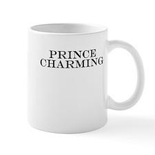 Prince Charming Mug