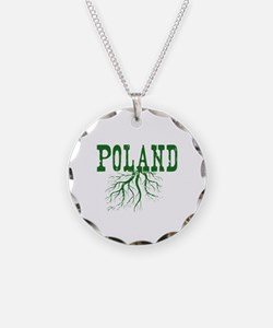 Poland Roots Necklace