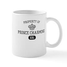 Property of Prince Charming Mug