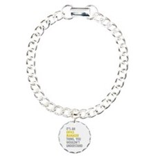 Office Manager Thing Bracelet