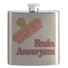 Brain Aneurysm Flask