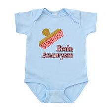 Brain Aneurysm Body Suit