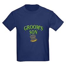 Groom's Son (hat) T