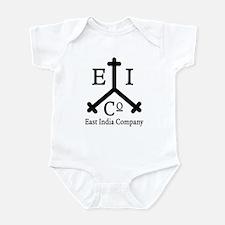 East India Co. Infant Bodysuit