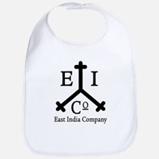 East India Co. Bib