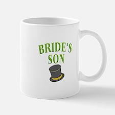 Bride's Son (hat) Mug