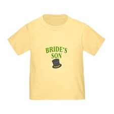 Bride's Son (hat) T