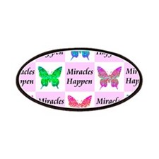 BELIEVE MIRACLES Patches