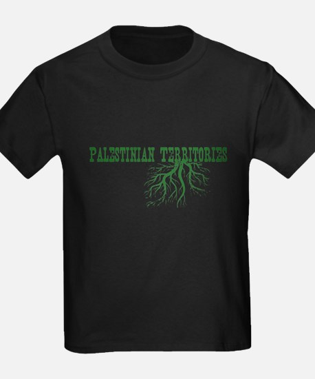 Palestinian Roots T