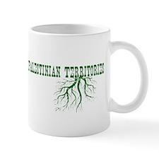 Palestinian Roots Mug