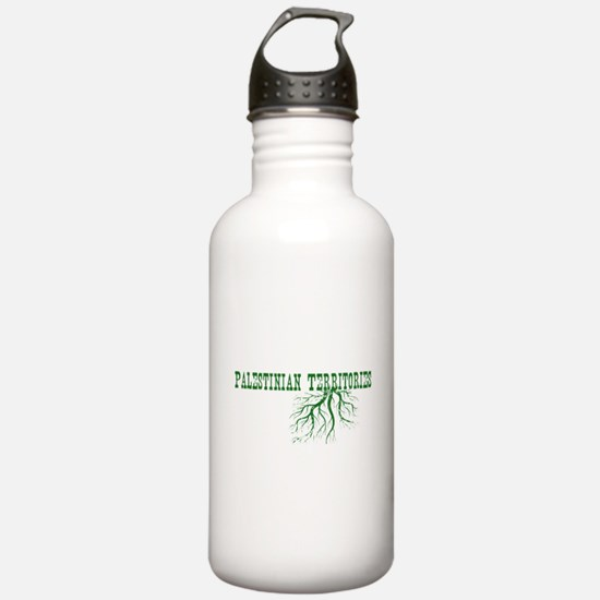 Palestinian Roots Water Bottle