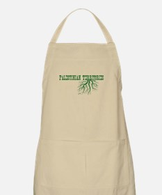 Palestinian Roots Apron