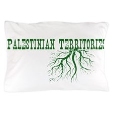 Palestinian Roots Pillow Case