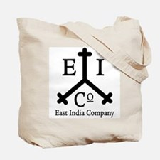 EIC Corporate Piracy Tote Bag