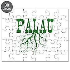Palau Roots Puzzle