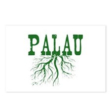 Palau Roots Postcards (Package of 8)