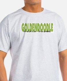 Goldendoodle ADVENTURE T-Shirt