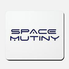 Space Mutiny Mousepad