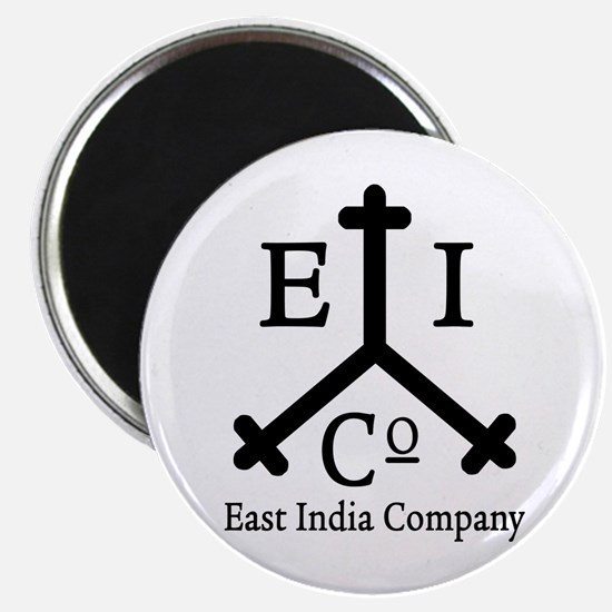 East India Co. Magnet