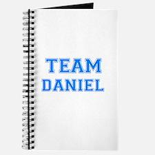 TEAM DANIEL Journal