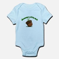 Mommy's Little Nut Body Suit