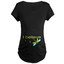 I believe in dragonflies T-Shirt