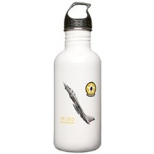 Cool Aircraft Water Bottle