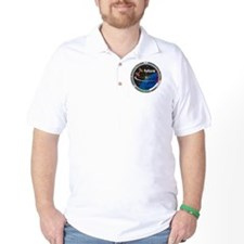 Futura Mission Logo T-Shirt