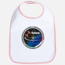 Futura Mission Logo Bib