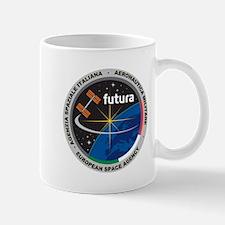 Futura Mission Logo Mug Mugs