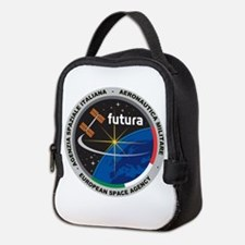 Futura Mission Logo Neoprene Lunch Bag