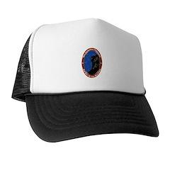New Hampshire Freemasons Trucker Hat