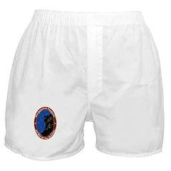 New Hampshire Freemasons Boxer Shorts
