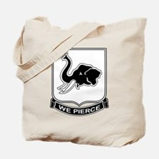 64th Armor Regiment.png Tote Bag