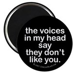 Voices dont like 2.25
