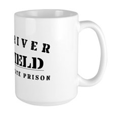 Scofield - Fox River Mug