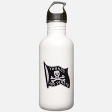 yankee_air_pirate.png Water Bottle