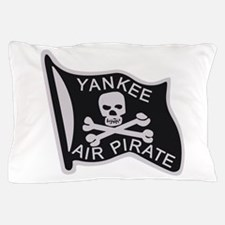 yankee_air_pirate.png Pillow Case