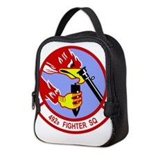 492fs.png Neoprene Lunch Bag