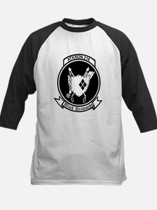 VA-216 Black Diamonds Baseball Jersey