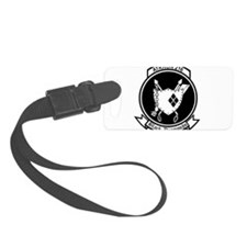 va-216_Black Diamonds_patch.png Luggage Tag