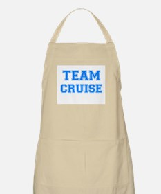TEAM CRUISE BBQ Apron