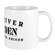Warden - Fox River Mug
